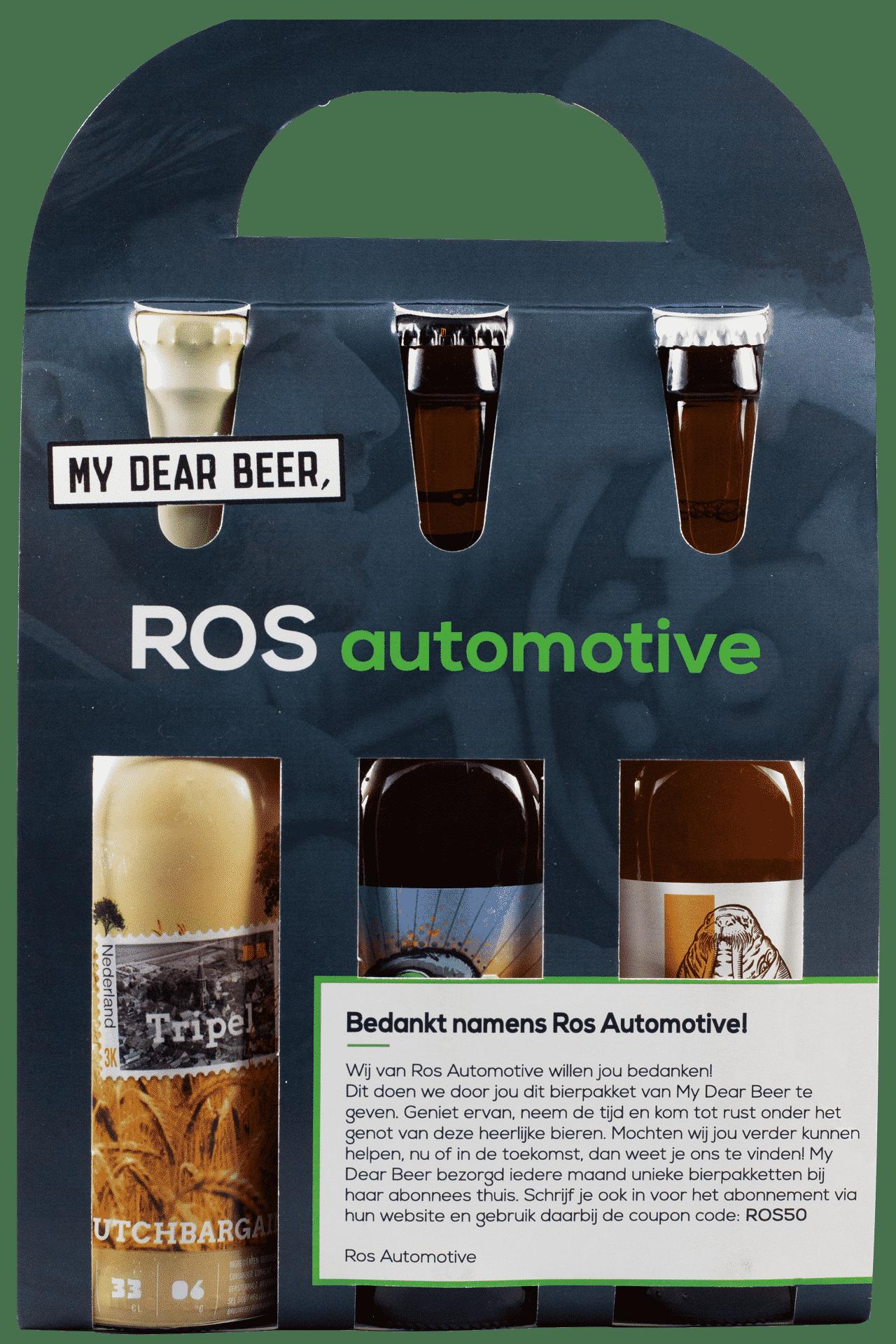 ROS Automotive 1