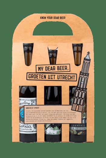 Bierpakket Utrecht