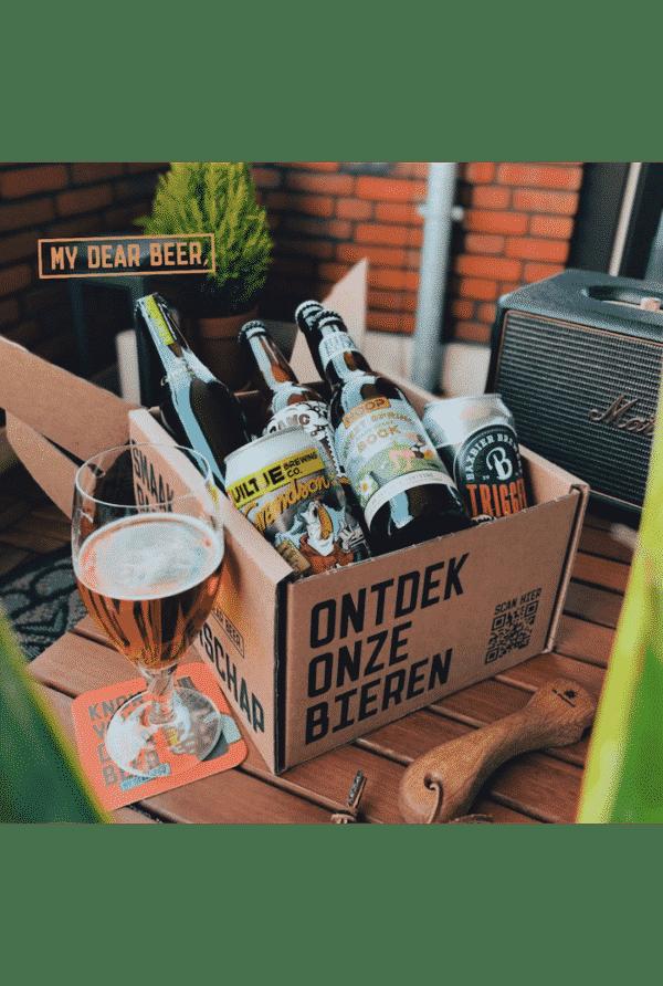 Bierabonnement My Dear Beer