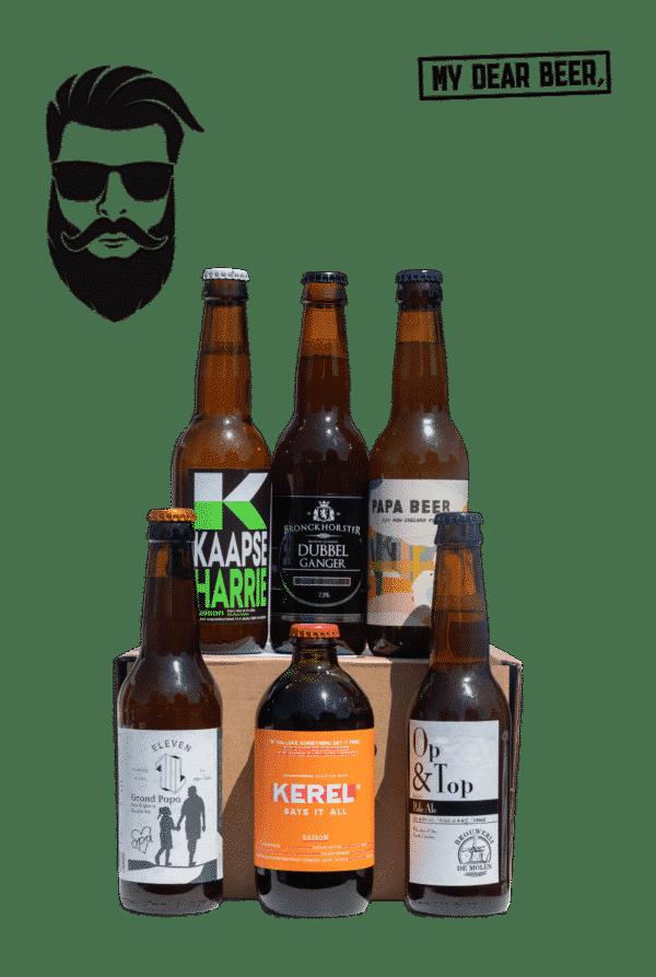 Vaderdag bierpakket 1